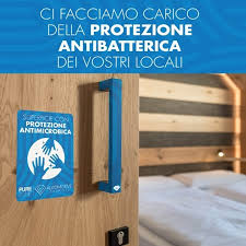 Protezione COVID-19