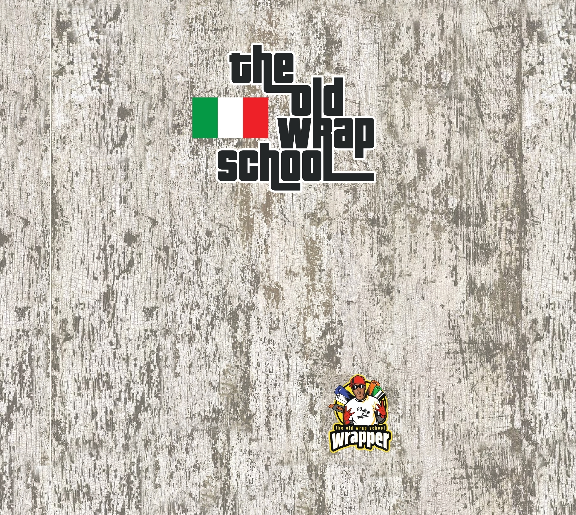 The old wrao school